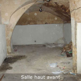 Installation climatisation gainable cout travaux for Cout moyen renovation maison